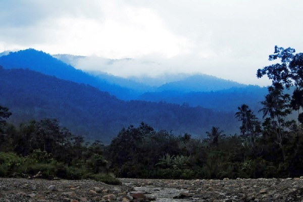 Gunung Torompupu