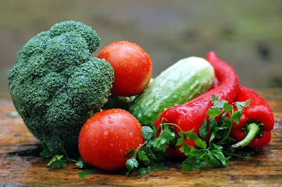 10 Sayuran Yang Mengandung Vitamin C