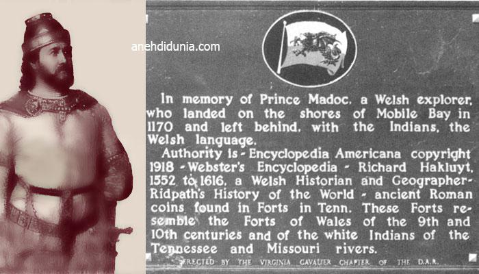 Pangeran Madoc
