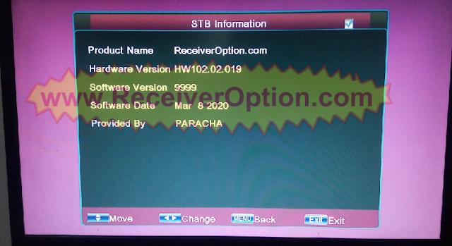 ALI3510C HW102.02.019 NEW SOFTWARE WITH DLNA & XTREAM IPTV OPTION