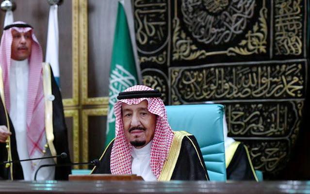 Raja Salman Gratiskan Vaksin COVID-19 ke Semua Orang Yang Ada di Negaranya Tanpa Terkecuali