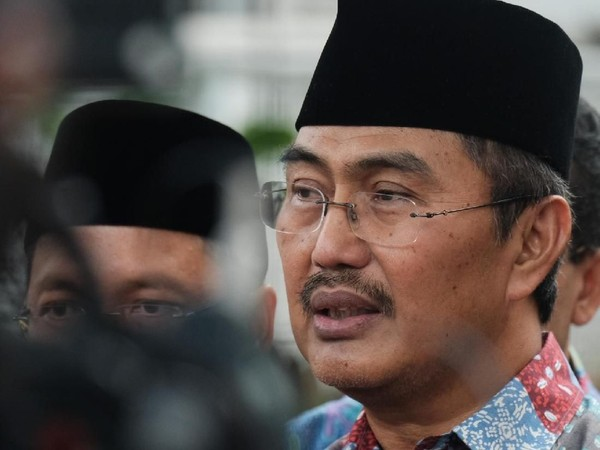 Kejaksaan Panggil Eks Ketua MK Jimly Terkait Kasus Korupsi Masjid Sriwijaya