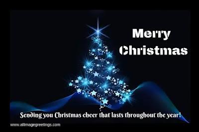 Happy Christmas day2020