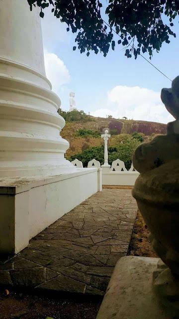 ඉබ්බාගල මත පිහිටි - ඉබ්බාගල රජ මහා විහාරය ☸️🙏(Ibbagala Rajamaha Viharaya) - Your Choice Way