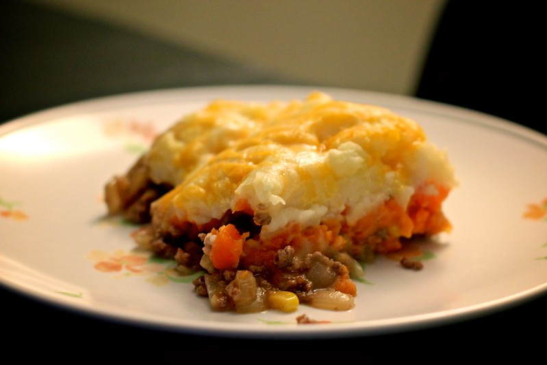 The Best Shepherds Pie Recipe