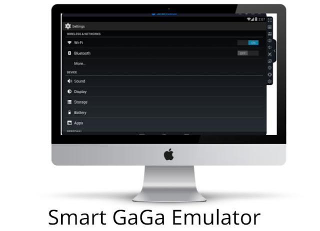 smartgaga emulator download for pc 64-bit windows 10