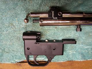 trigger match mouser