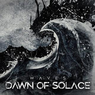 """Το βίντεο των Dawn Of Solace για το """"Ashes"""" από το album """"Waves"""""""