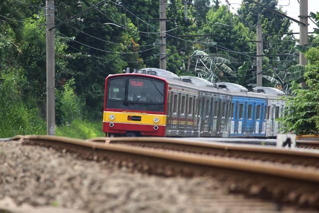 Cara Menuju Tanah Abang Dari Bekasi Dengan Commuter Line Umum Sekali