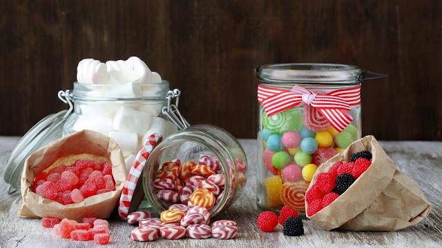 Candy Jarm Tasty (3840x2160)