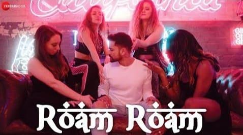 Roam Roam Lyrics, Hamza Faruqui