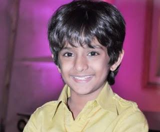 Profil Bhavesh Balchandi Pemeran Zeeshan di Sinetron Malaikat Kecil dari India