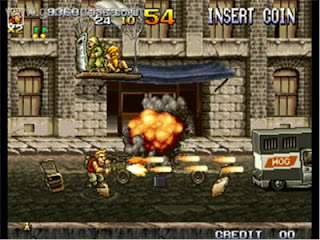 Metal Slug Game Free Download Highly Compressed