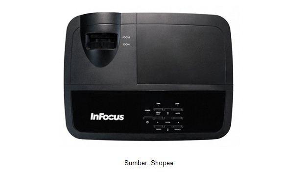 Infocus 128 HDX IN