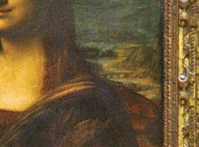 Jambatan Mona Lisa