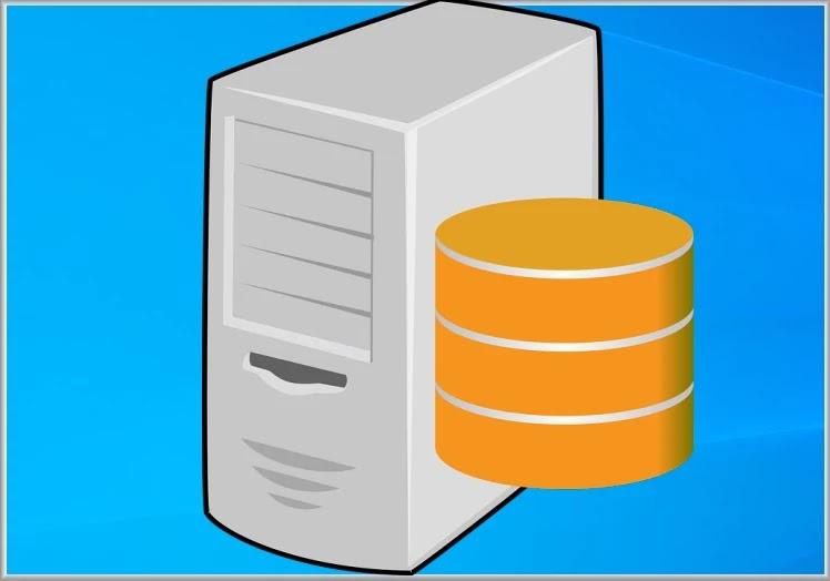 HTTP File Server :  Πώς να μετατρέψετε τον υπολογιστή σας σε File Server
