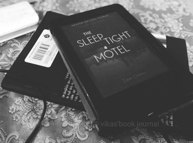 The Sleep Tight Motel - Lisa Unger