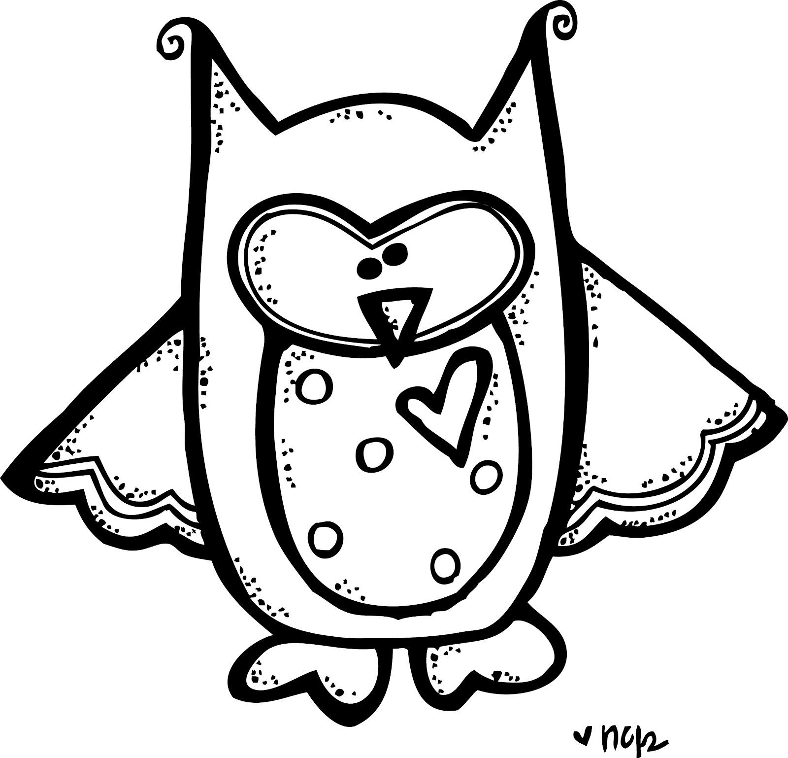 melonheadz owl always be your friend