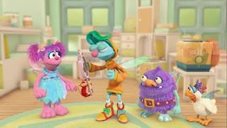 Sesame Street 4260