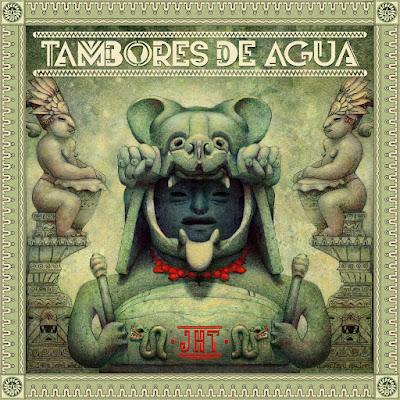 JHT - Tambores De Agua 2016