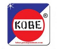 lowongan kerja Palembang PT. Kobe Boga Utama terbaru juni 2019 (3 posisi)