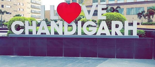 2 days Chandigarh city tour