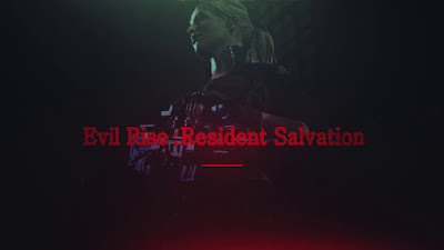 Evil Rise : Zombie Resident – Third Person Shooter v 1.13 (Mod Money)
