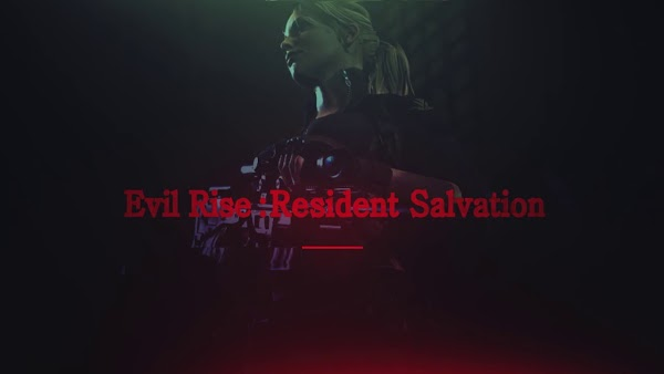 Evil Rise : Zombie Resident - Third Person Shooter v 1.13 (Mod Money)