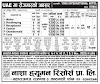 Jobs in UAE for Nepali, Salary up to NRs 47,805