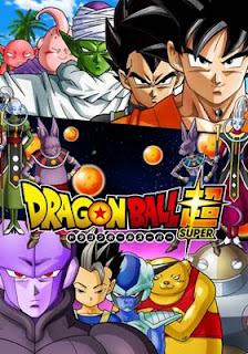 Download Dragon Ball Super (Dublado) EP: 16  – Download Mega ou Assistir Online.