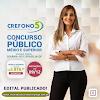 Sai edital do concurso CRFa-5ª região com 165 vagas para Brasília e Goiás