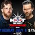 WWE NXT 06.07.2021 (Especial The Great American Bash) | Vídeos + Resultados