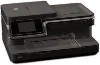 HP Photosmart 7510 Printer Driver