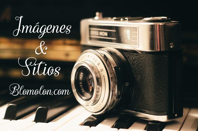 imagenes y sitios