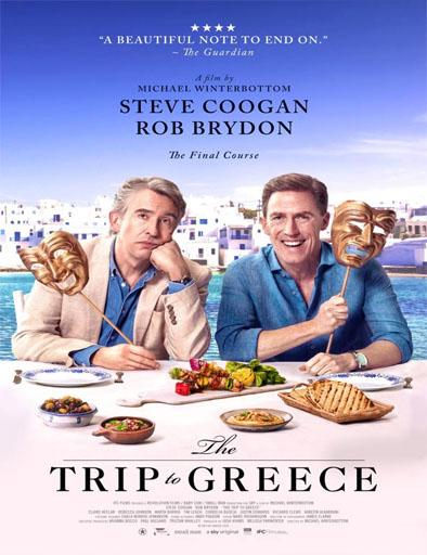 El viaje a Grecia