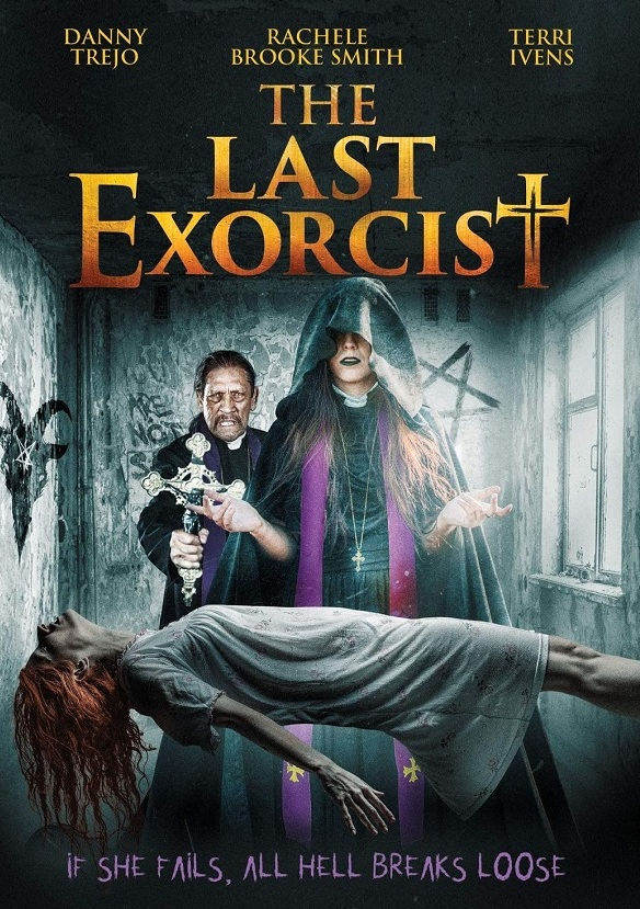 WATCH The Last Exorcist 2020 ONLINE freezone-pelisonline