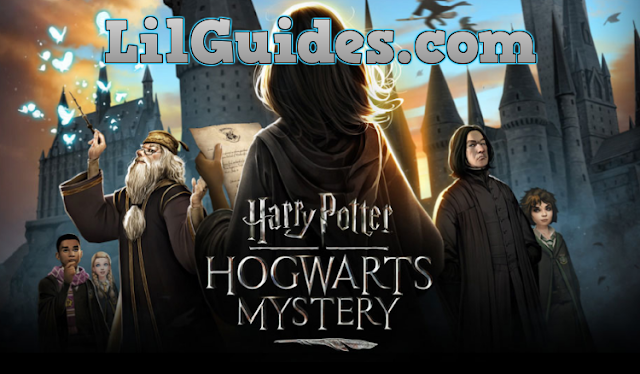how to get gems hogwarts mystery