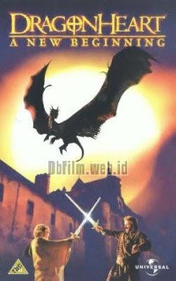 Sinopsis film Dragonheart: A New Beginning (2000)