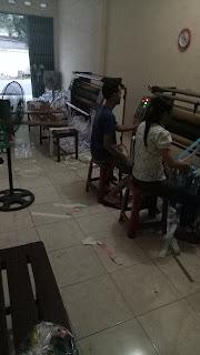 Vendor Lanyard Harga Termurah