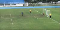 Αυτά δεν γίνονται❗ Τερματοφύλακας πανηγύριζε, αλλά η μπάλα κατέληξε στα δίχτυα του. ➤➕〝📹ΒΙΝΤΕΟ〞