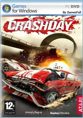 Crashday PC Full [Español] [MEGA]