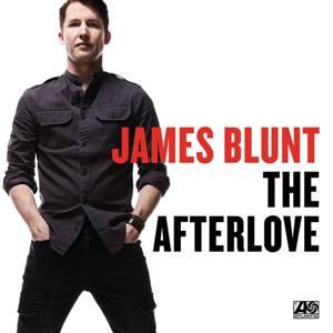 James Blunt - The Afterlove (2017) 320 Kbps