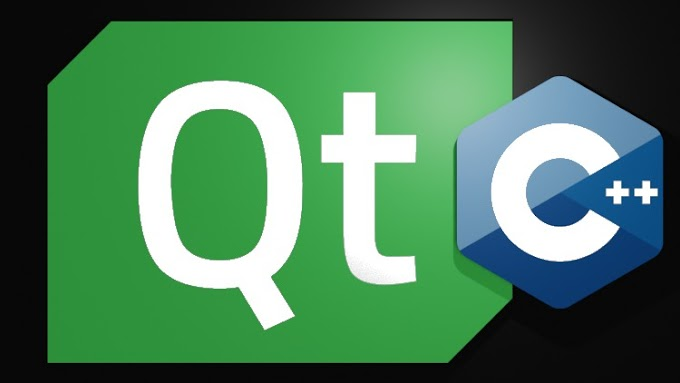 Get Qt 6 Core Beginners with C++