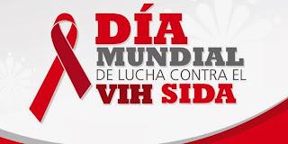 01 de diciembre - Día mundial de la prevención contra el sida