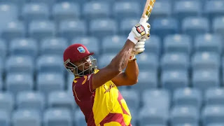 West Indies vs South Africa 4th T20I 2021 Highlights