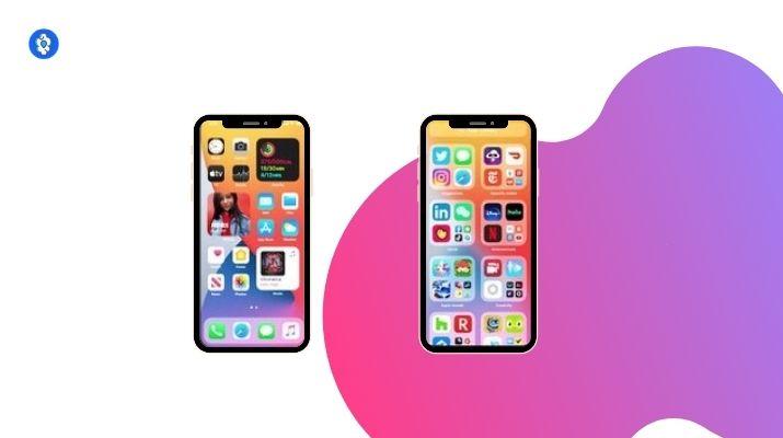 Cara Install iOS 14 di iPhone dengan Mudah [Simpel]