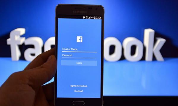 فيسبوك تختبر زرا جديدا