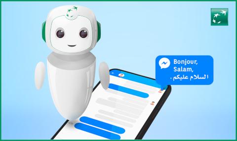 Chatbot BMCI