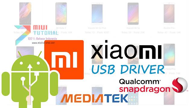 Sedang Mencari USB Driver Xiaomi Agar Bisa dengan Mudah Dikenali Komputer? Ini Kumpulan USB Drivernya