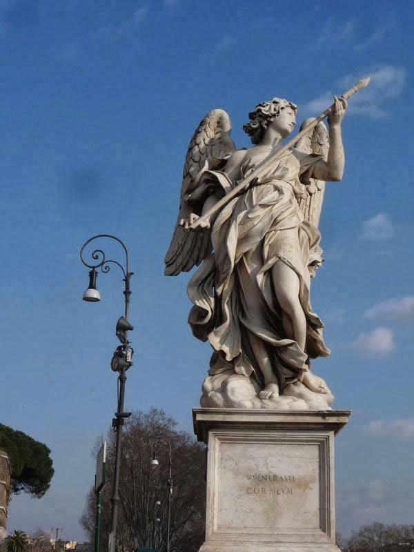 51 - Qual a melhor época para visitar Roma?